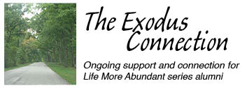 Exodus Connection
